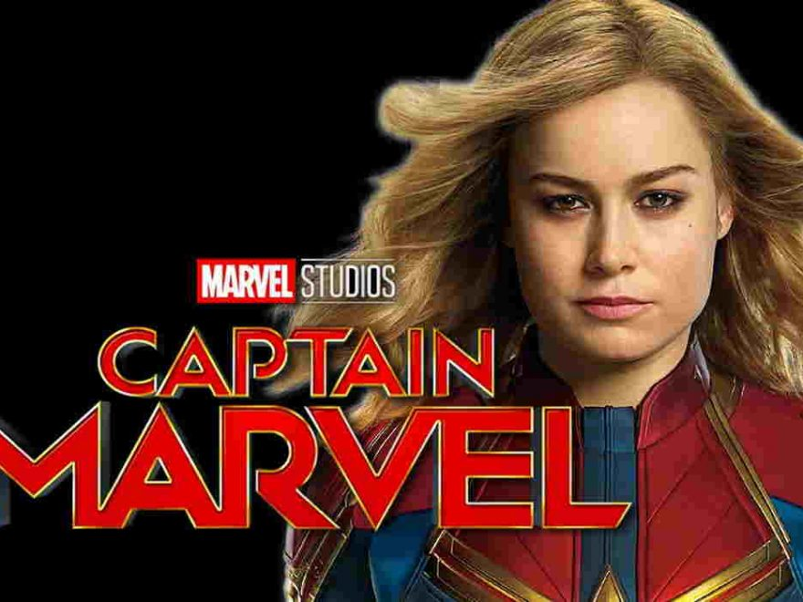 Captain Marvel Box Office Collection