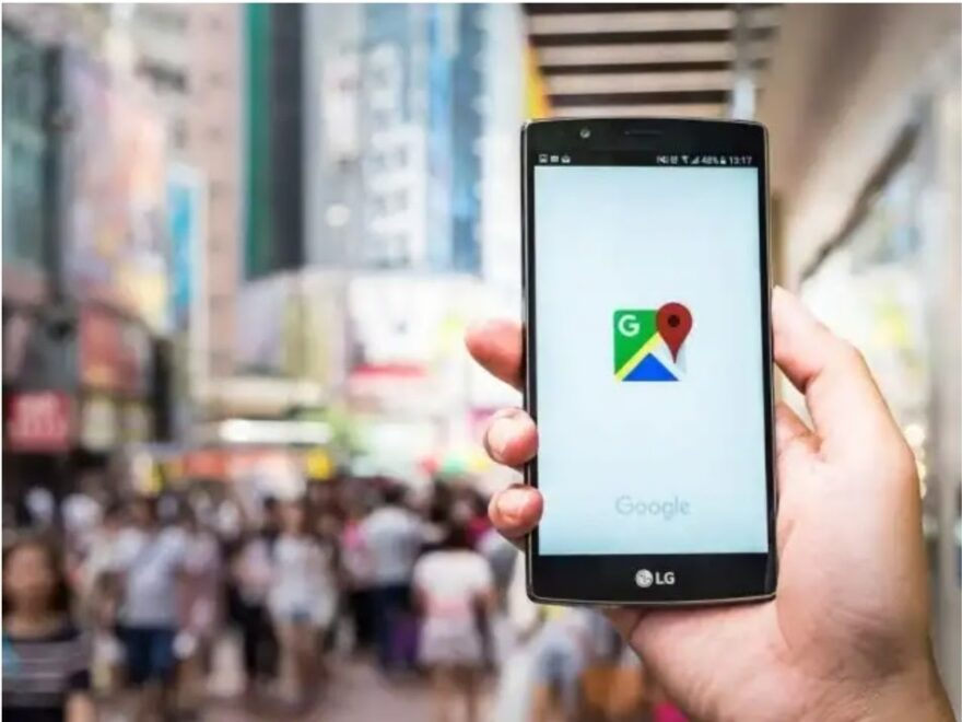 How to calibrate your Google Maps