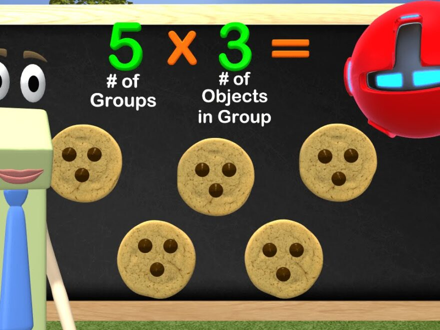 3rd Grade Math Worksheets